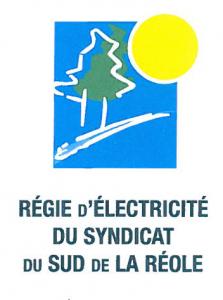 Régie d'électricité sud-réole